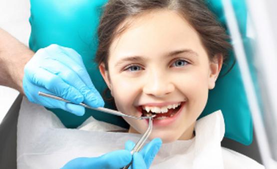دندانپزشکی کودکان در کرج