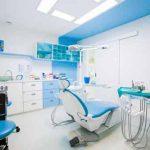 دندانپزشکی در مهرویلا