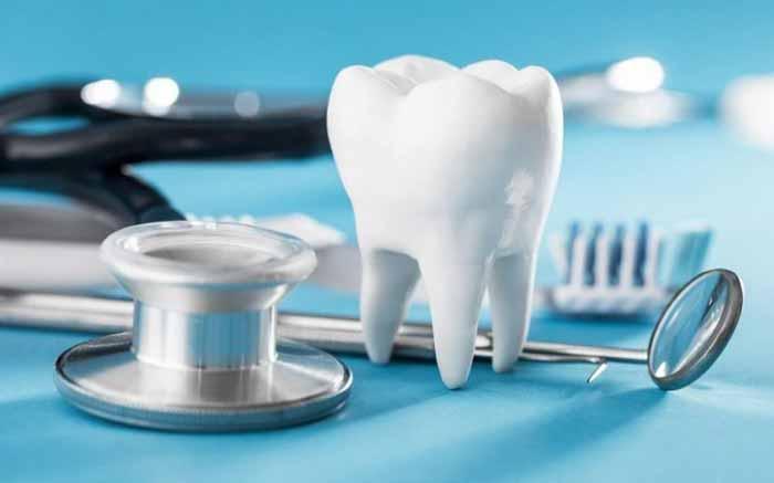 کلینیک دندانپزشکی در چهارراه طالقانی کرج