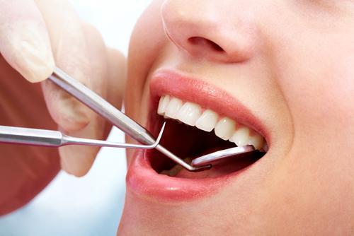 دندانپزشکی در شاهین ویلا