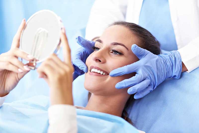 دندانپزشکی در گوهردشت کرج